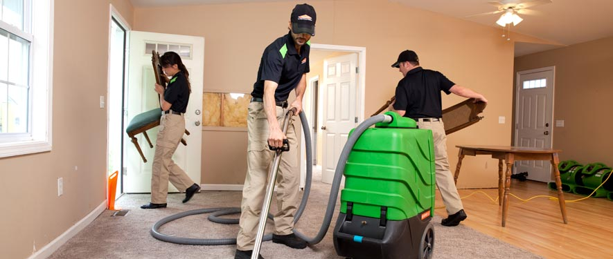 Brockton, MA cleaning services